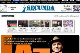 SecundaTV