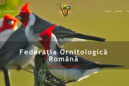 FORCOM – Federatia Ornitologica Romana